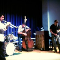 Jazz Group in Asheville North Carolina