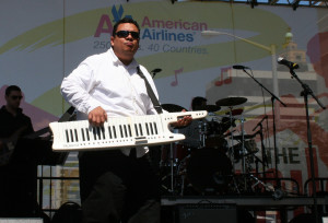 The Patrick Lopez Experience Band