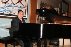 Patrick Lopez-Piano,Trumpet,Voice Teacher in Asheville NC and Hendersonville NC