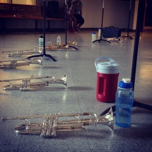 Trumpet Lessons In Asheville NC, Greenville SC and in Miami Florida.