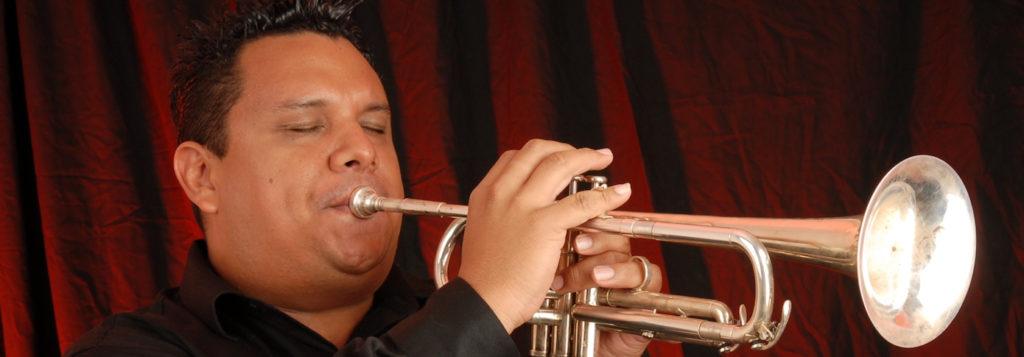 Trumpet Teacher Patrick Lopez